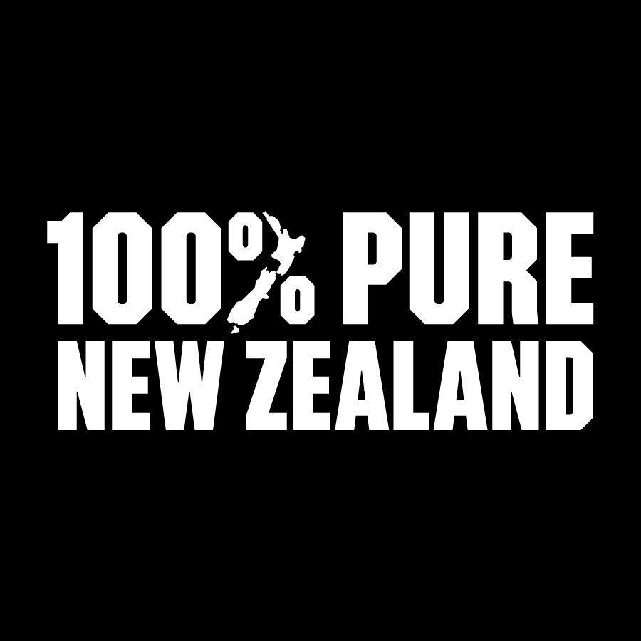 Gratis Kaart van Nieuw-Zeeland