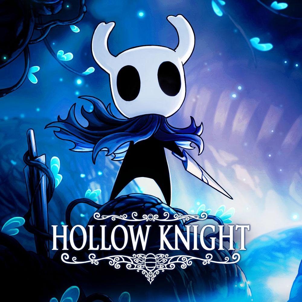 Hollow Knight (-50%) Nintendo Switch eShop