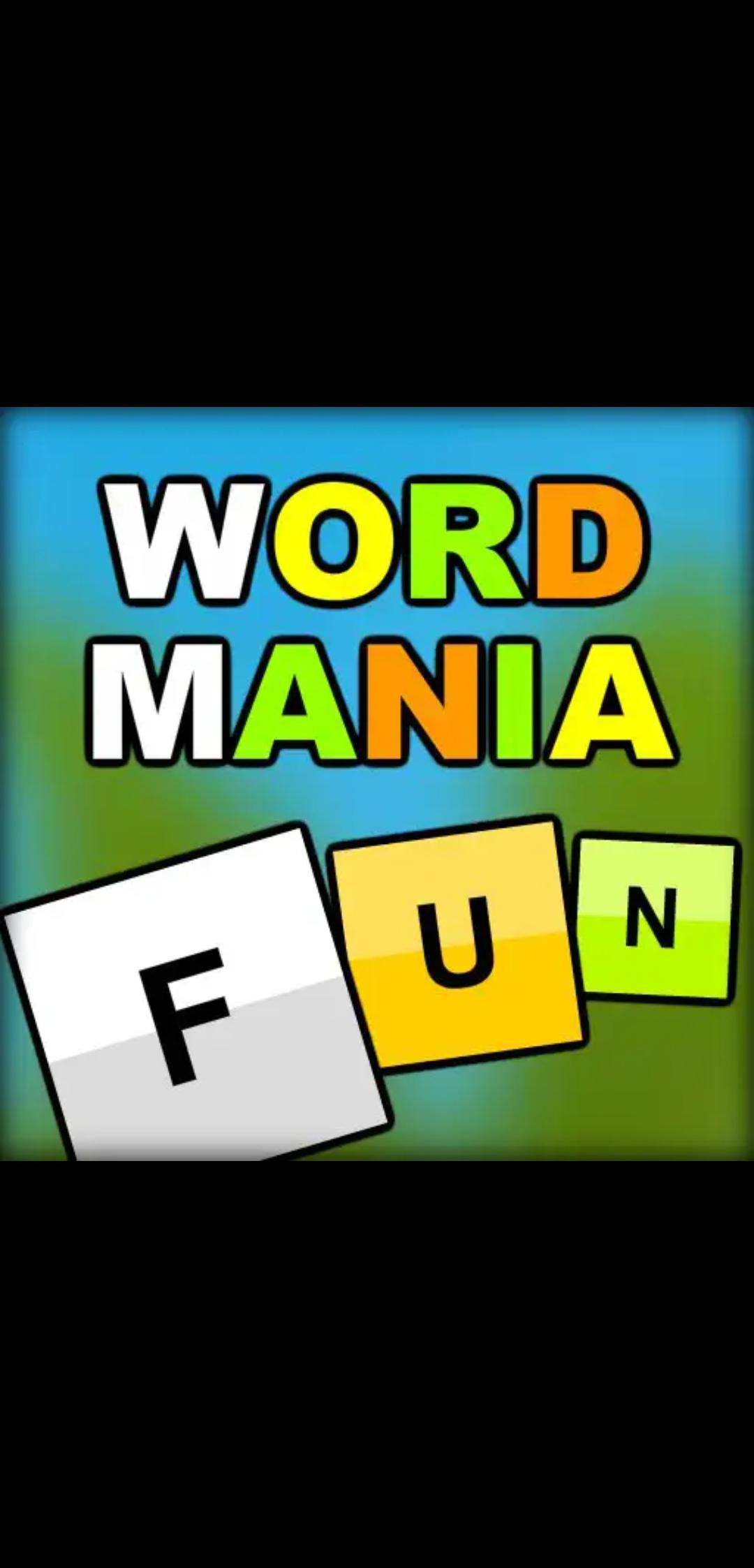 Word Mania nu tijdelijk gratis ipv 1,89 @googleplay