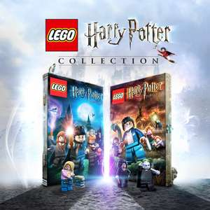 LEGO® Harry Potter™ Collection (-50%) Nintendo Switch eShop