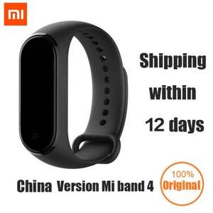 Nieuwste 2019 Original Xiaomi Mi Band 4 Smart Color scherm