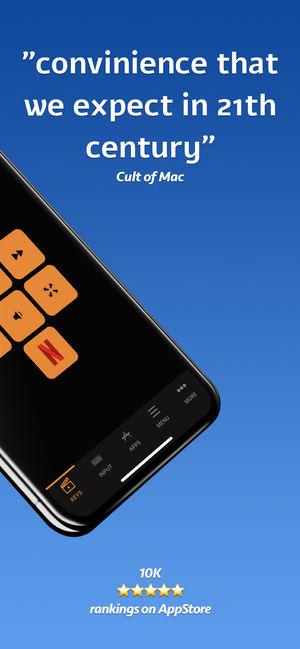 (iOS) Remote Control Pro van 10,99€ nu tijdelijk gratis @appstore