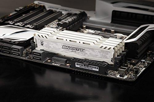 Ballistix Sport LT 16GB DDR4-3000 CL15 DIMM [PRIME]