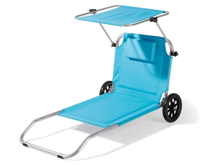 CRIVIT Strandstoel voor €9,99 @ Lidl