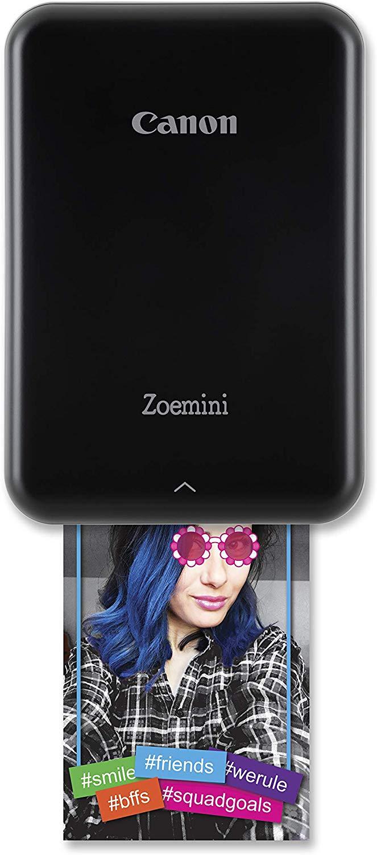Canon Zoemini mobiele fotoprinter @Amazon.de