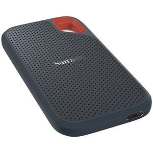 Sandisk Extreme Portable SSD 1TB @ Amazon.de