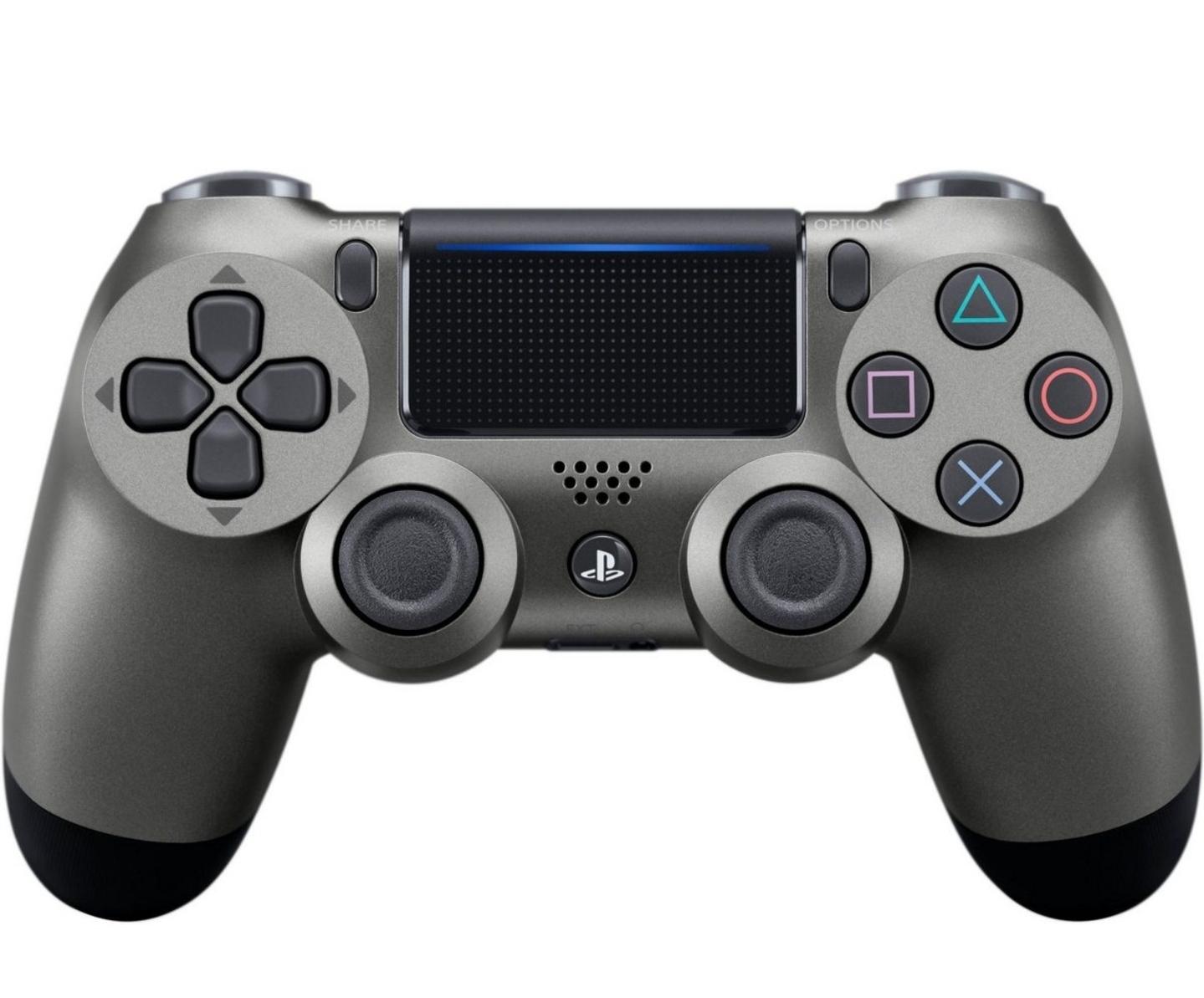 [Grensdeal DE] PS4 Dualshock v2 controller in verschillende kleuren voor € 22,99 @otto.de