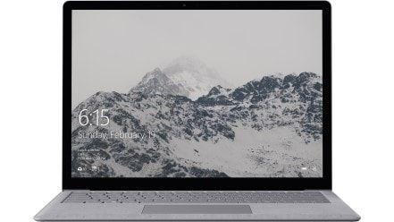 Surface Laptop - 1 TB / Intel Core i7 / 16 GB RAM (Platina)