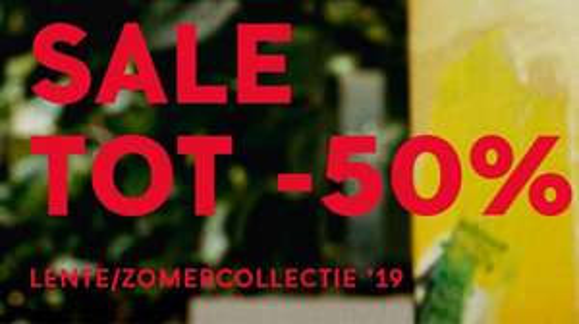 Sale gestart: tot -50% @ Mango