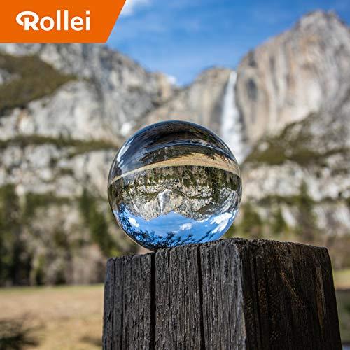Rollei Lensball 60mm und 90mm
