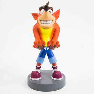 Crash Bandicoot Cable Guy XL €21,48 @ Zavvi