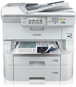 Epson WF-8590 DTWF