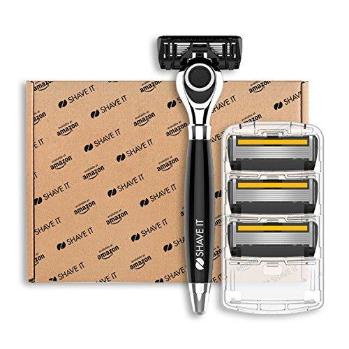 Shave it Grand startpakket