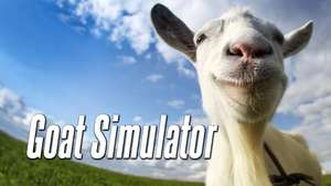 Gratis game Goat Simulator (iOS) t.w.v. €4,99 @ IGN