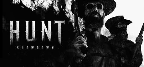 Hunt Showdown dit weekend gratis te spelen @steam