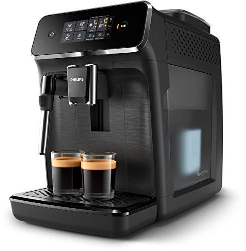 Alleen vandaag; Philips Volautomatische Espressomachine 5000 series EP2220/10 via Amazon.de voor €239