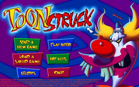 PC game Toonstruck gratis (DRM vrij) @ GOG