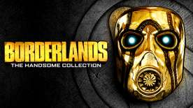 Borderlands: The Handsome Collection (Steam key) @ Green Man Gaming