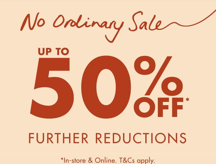 Tot 50% korting op Ted Baker kleding en accessoires