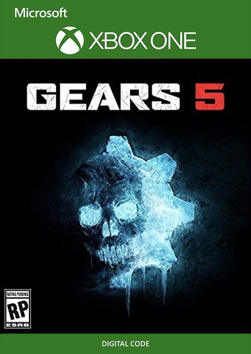 Gears of war 5 pre order @ cdkeys.com