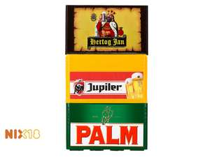 Krat Hertog Jan, Jupiler of Palm @Hoogvliet