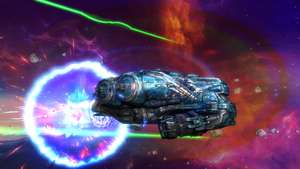 Rebel Galaxy gratis @epicgames.com