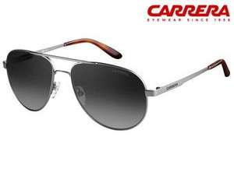 Carrera pilot steel zonnebril 9916/S, @Ibood