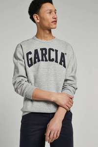 Big boys sweater GARCIA maat XXL @ Wehkamp