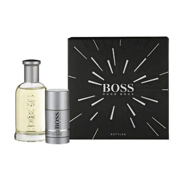 200ml Hugo Boss Bottled EDT voor €34,49 en 400ml Hugo Boss Bottled EDT voor €67,00 (geldt ook voor Paco Rabanne Invictus) @Kruidvat WINKEL