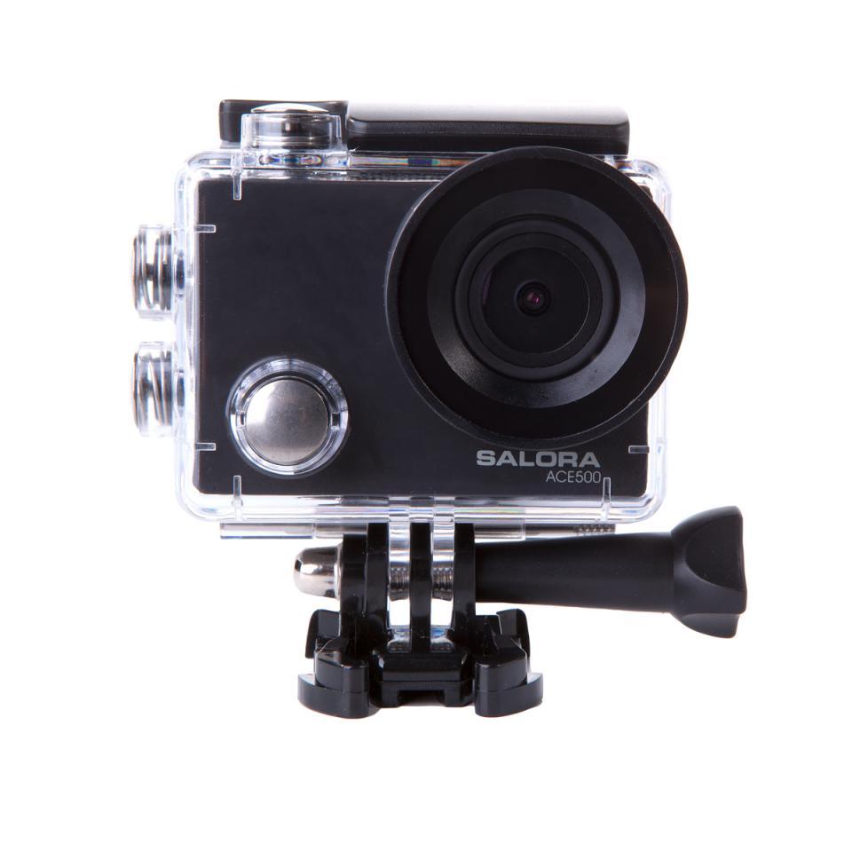 Salora ACE500 4K Ultra HD Actioncam @ Blokker