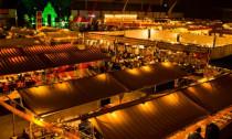 Entree voor Pasar Malam Istimewa in Zeist (28-30 juni) voor €4,99 @ Groupon