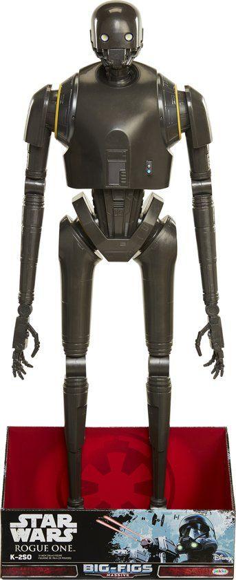 Star Wars K-2SO Rogue One 80cm
