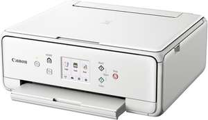 Canon PIXMA TS6151 - All-in-One Inkjetprinter @ Bol.com