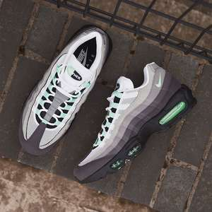 Nike Air Max 95 -50% (elders va €150) + 10% extra @ Zalando