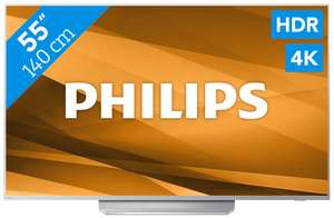 Philips 55PUS7803 | 55 inch Ambilight 4K TV
