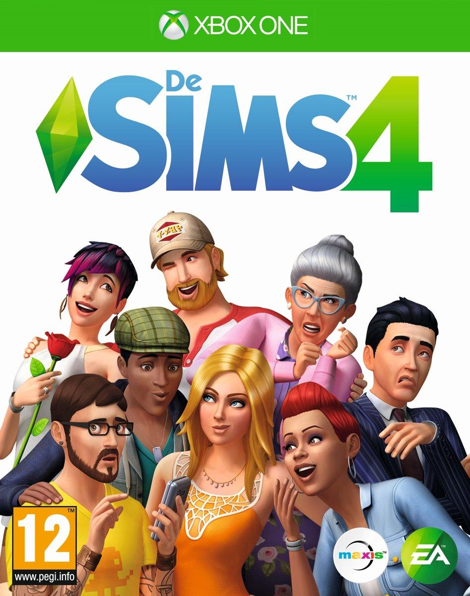 Sims 4 (Xbox One) @ Xbox Store