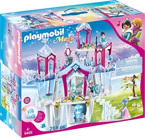 Playmobil 9469 Kristallen Paleis voor €49,82 @ Amazon.de