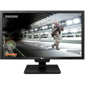 LG 24GM79G-B 24 inch Full HD 144Hz gaming monitor @ Informatique
