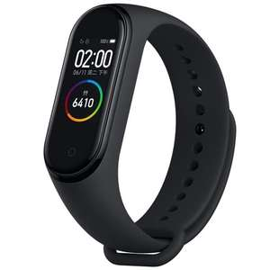 Chinese version Xiaomi Mi Band 4 2019 Newest Mp3 Music fuction color screen Fitness Heart Rate Time Bluetooth 5.0 Smartwatch