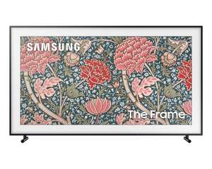 Samsung the frame 65 inch qled