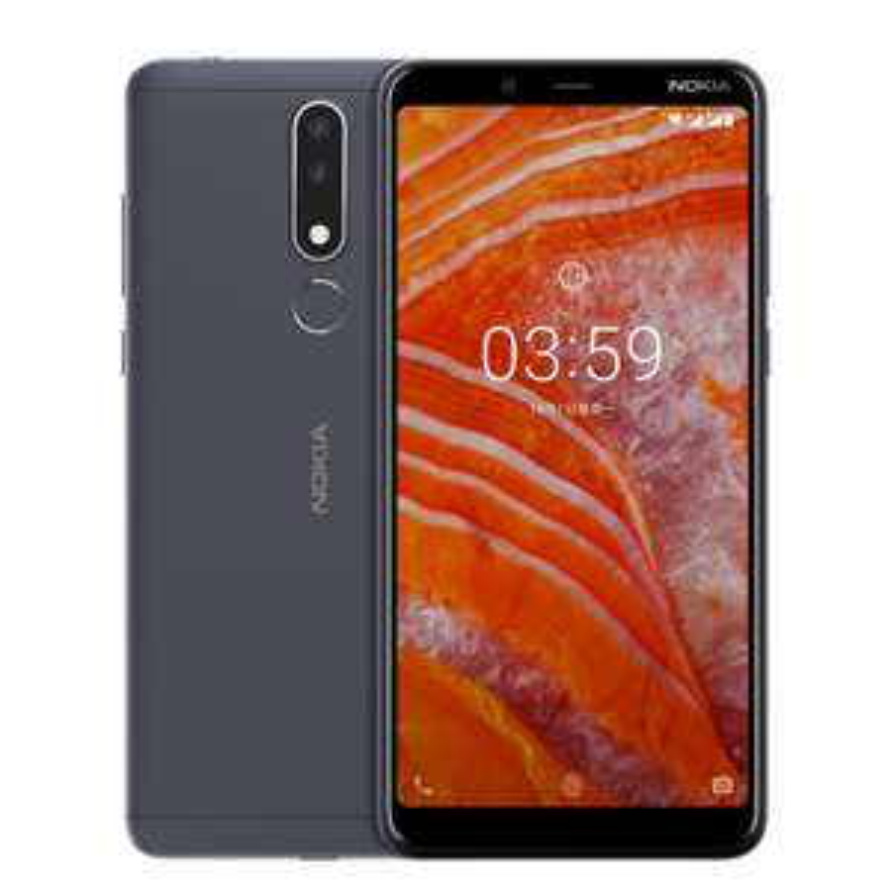 Nokia 3.1 Plus (3GB/32GB) @ Banggood