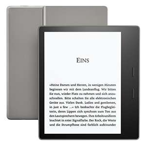 Kindle Oasis E-reader 32GB, Amazon.de