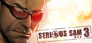 Serious Sam 3: BFE voor €3,69 (Steam)
