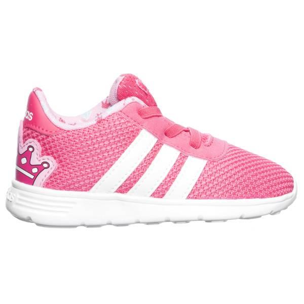 adidas Lite Racer Inf roze meisjes sneakers voor €9 @ Bristol