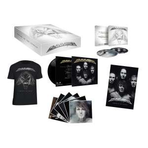 "Gamma Ray ""Empire of the undead"" Boxset voor €13,94 @ Large"