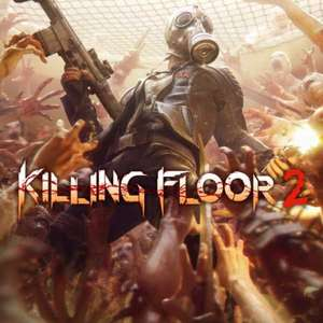 [PC] Killing Floor 2 gratis speelweekend @ Steam Store