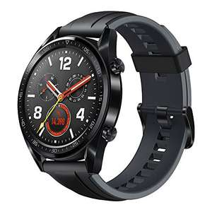 Huawei Watch GT Smartwatch voor €116,38 @ Amazon.de