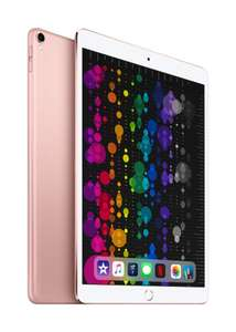 "iPad Pro 10,5"" (Wi-Fi + Cellular, 64GB) - Rosé goud @ Amazon.it"