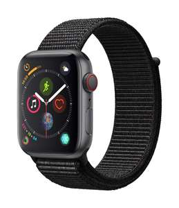 Apple Watch Series 4 (GPS+CELL) voor €468,36 @ Amazon.it