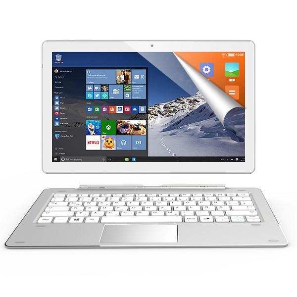 Alldocube iWork10 Pro 4GB / 64GB / Z8350 / 10.1'' / Dual OS / incl. keyboard